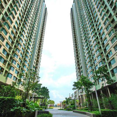 25. Lumpini Park Riverside Rama 3