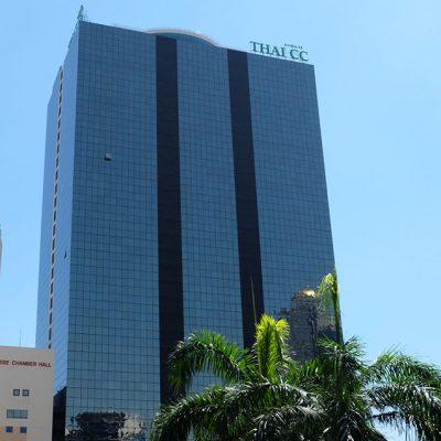 30. Thai CC Tower
